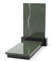 Памятник эксклюзивный ЭК-11 А (1400*650 мм)