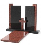 Памятник эксклюзивный ЭК-20 (1300*1200 мм)