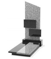 Памятник эксклюзивный ЭК-8 А (1400*700 мм)