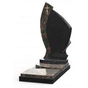 Памятник эксклюзивный ЭК-10 (1390*650 мм)