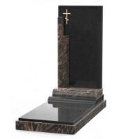 Памятник эксклюзивный ЭК-12 (1410*600 мм)