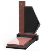 Памятник эксклюзивный ЭК-13 (1470*700 мм)
