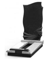 Памятник эксклюзивный ЭК-15 (1400*700 мм)