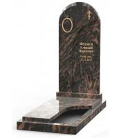 Памятник эксклюзивный ЭК-17 (1400*600 мм)