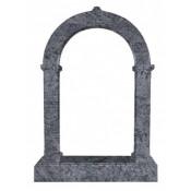 Памятник элитный Э-4 Голубой (1630*1180*200 мм)