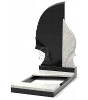 Памятник эксклюзивный ЭК-1 (1400*700 мм)