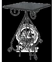 Стол ритуальный 6