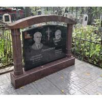 Памятник семейный элитный