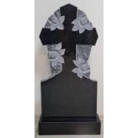 Памятник резной (Крест)