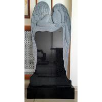 Памятник резной (Ангел)