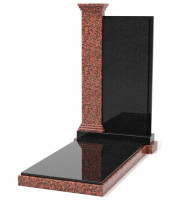 Памятник эксклюзивный ЭК-7 (1370*660 мм)