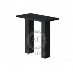 Гранитный стол С-3