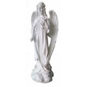 Скульптура из литьевого мрамора 15 - Ангел