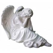 Скульптура из литьевого мрамора 36 - Ангел
