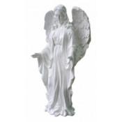 Скульптура из литьевого мрамора 20 - Ангел