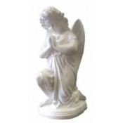 Скульптура из литьевого мрамора 26 - Ангел