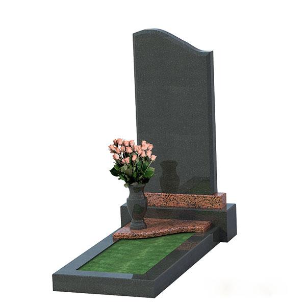 Гранитные вазы на могилу